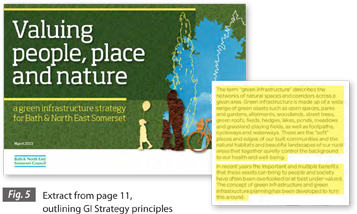 Valuing People, Place and Nature
